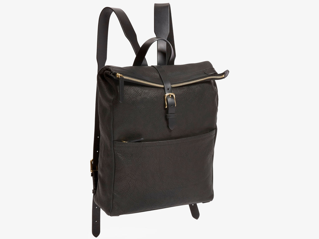 EXPRESS BACKPACK – Black/Black - Backpack - Mismo - 3