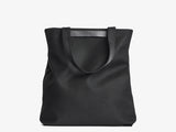M/S Flair - Black/Black - Tote bag - Mismo - 3