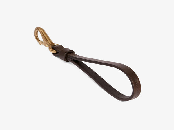 Key Hanger – Dark Brown -  Accessories - Mismo