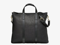 Mate, Leather - Black/Black