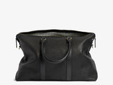 Mission - Black/Black -  Travel bag - Mismo