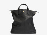 Shopper - Black/Black - Tote bag - Mismo - 3