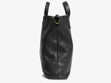 Shopper - Black/Black - Tote bag - Mismo - 2
