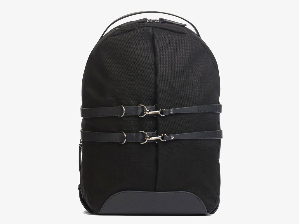 M/S Sprint – Black/Black - Backpack - Mismo - 1