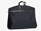 M/S Suit Carrier - Navy/Dark Brown - Suit carrier - Mismo - 2