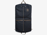 M/S Suit Carrier - Navy/Dark Brown - Suit carrier - Mismo - 3