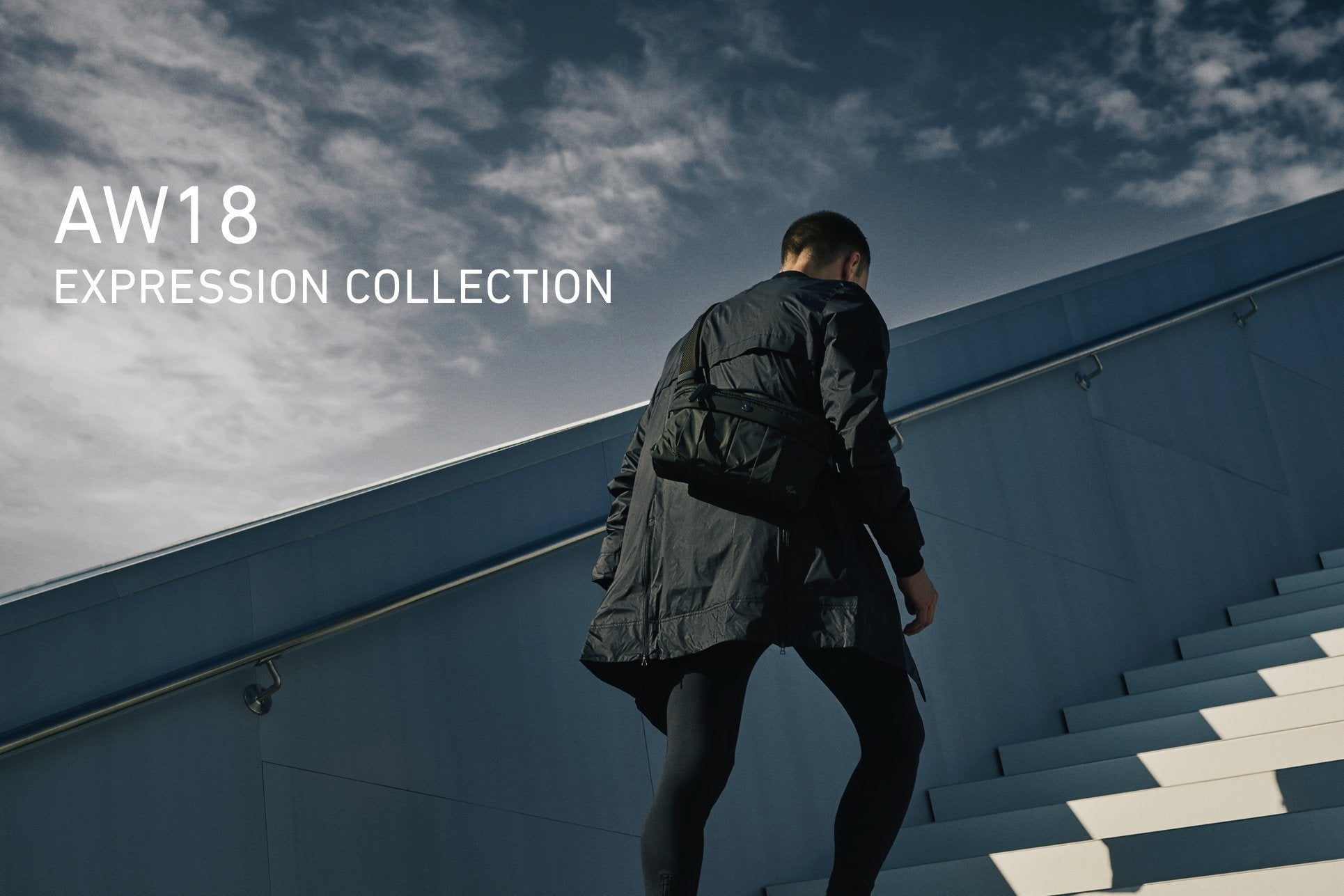 Mismo Official | Minimalist Backpacks & Bags in Canvas and Leather