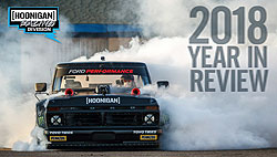 Exclusive Content - Hoonigan Racing