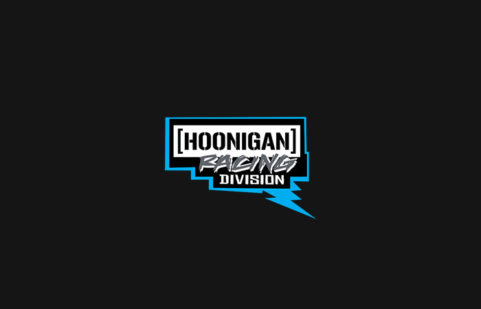 FORD PERFORMANCE PRESENTS HOONIGAN RACING DIVISION'S ALL-NEW 2017 LIVERIES DESIGNED BY ARTIST DEATH SPRAY CUSTOM