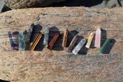 12 Piece Set Gemstone Wands Pack - Wholesale Price!