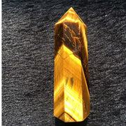 Tigers Eye Wand