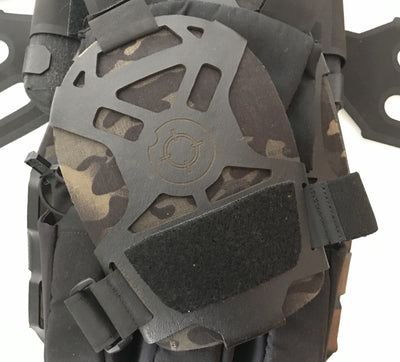 The Case for Hard Armor Shoulder Plates
