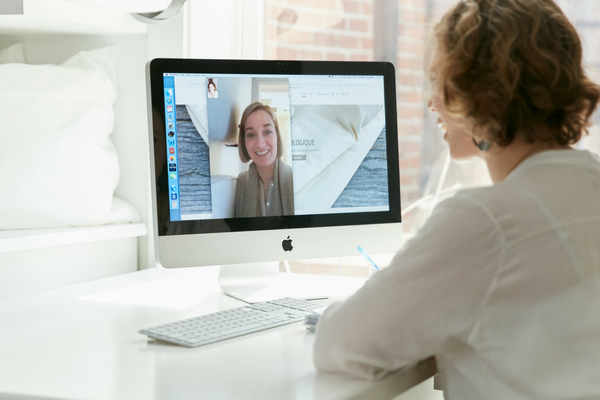 Design by FaceTime | The Solution to Your Busy Schedule