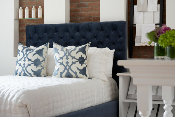 How You Can Help Your Client Customize Their Dream Bedroom