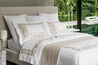 5 Bedding Must Haves for a Luxurious Feel