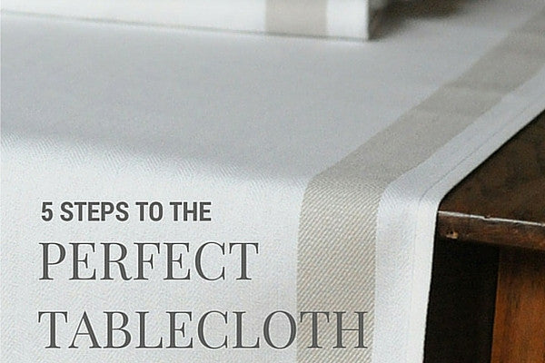 Tablecloths, Placemats & Napkins - Oh My!