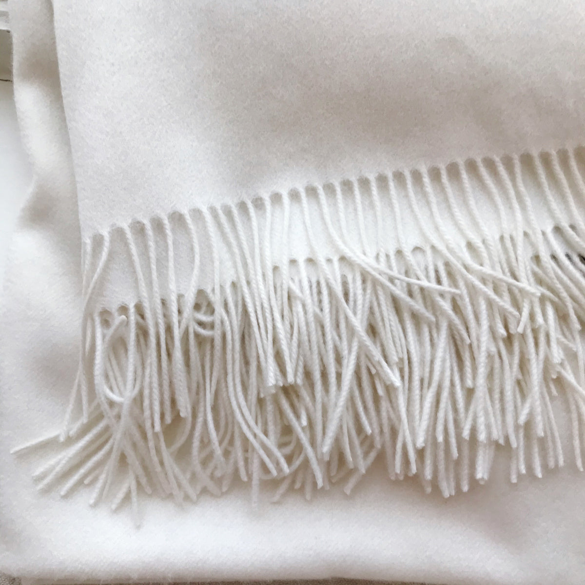 Alashan 100% Cashmere Throw