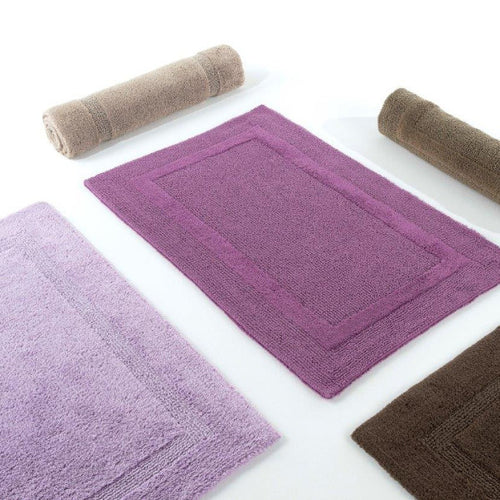 Habidecor Abyss Reversible Bath Rug