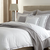'India' Duvet Cover and Shams from Matouk