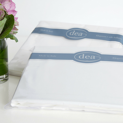 "Dea ""Bella PERCALE"" Duvet Set"