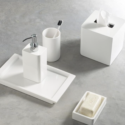 'Lacca' Bath Accessories