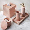'Rossa' Bath Accessories