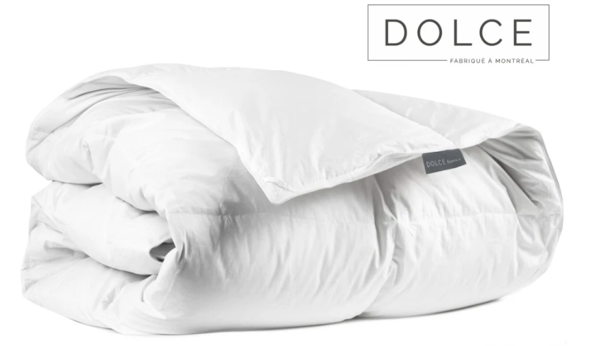 Monte Bianco Regular Down Duvet