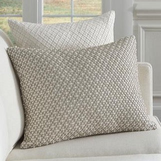 Sferra 'Perla' Deco Pillow