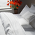 Revelle Pique Pure White Duvet Cover and Shams