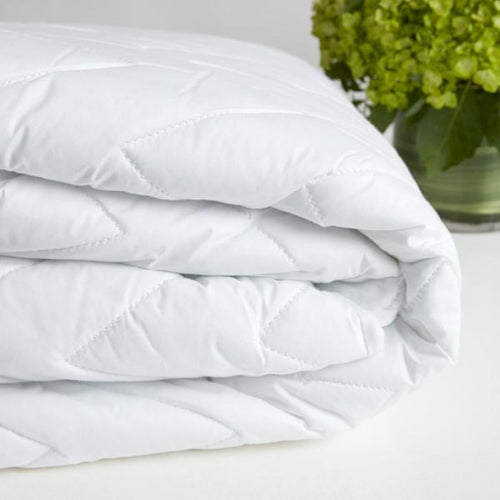 Microfibre Sleep Pad / Mattress Pad Cover