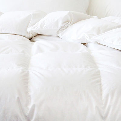 Cuddle Down 'Chinook Classic' Down Duvet