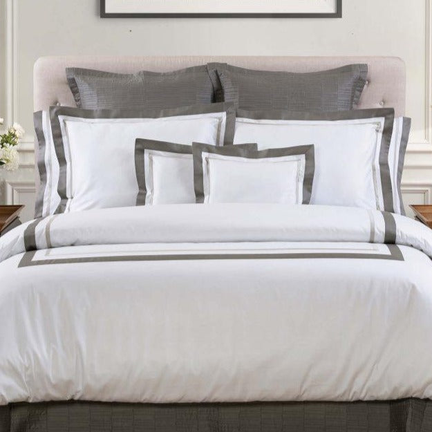 "Dea ""Palm Beach"" Duvet Cover & Shams"