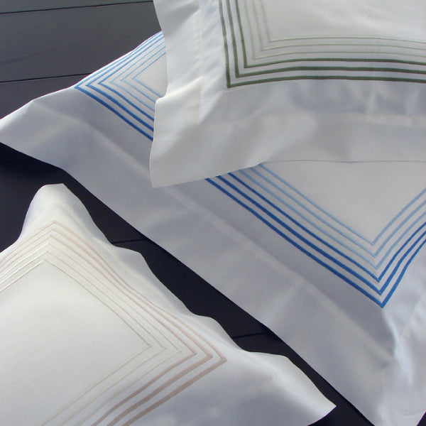 Dea 'Milano'  6 Line Embroidery Sheeting