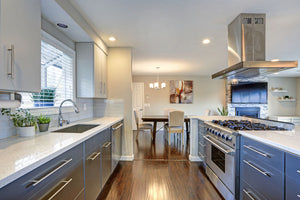 10 Steps to a Professionally Staged Kitchen