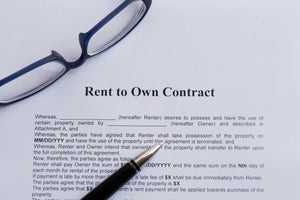 How Do Rent-To-Own Real Estate Deals Work?