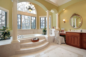 Great Bathrooms Sell Homes: 10 Staging Tips for a Speedier Sale