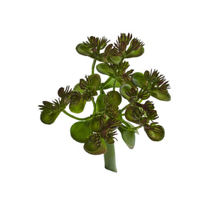 Sedum Succulent Artificial Plant (Set of 12)
