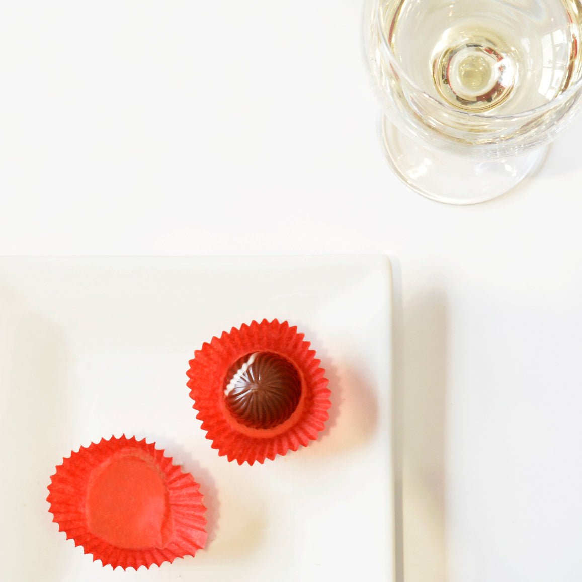 7 wine and chocolate wedding gifts