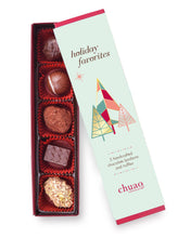 Load image into Gallery viewer, holiday favorites bonbons and truffles