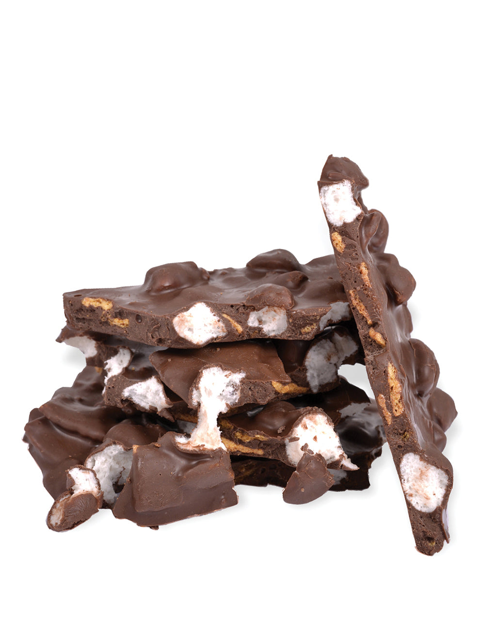 Bark Luxe Oh My S'mores