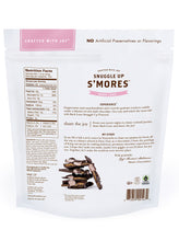 Load image into Gallery viewer, Bark Luxe Snuggle Up S'mores
