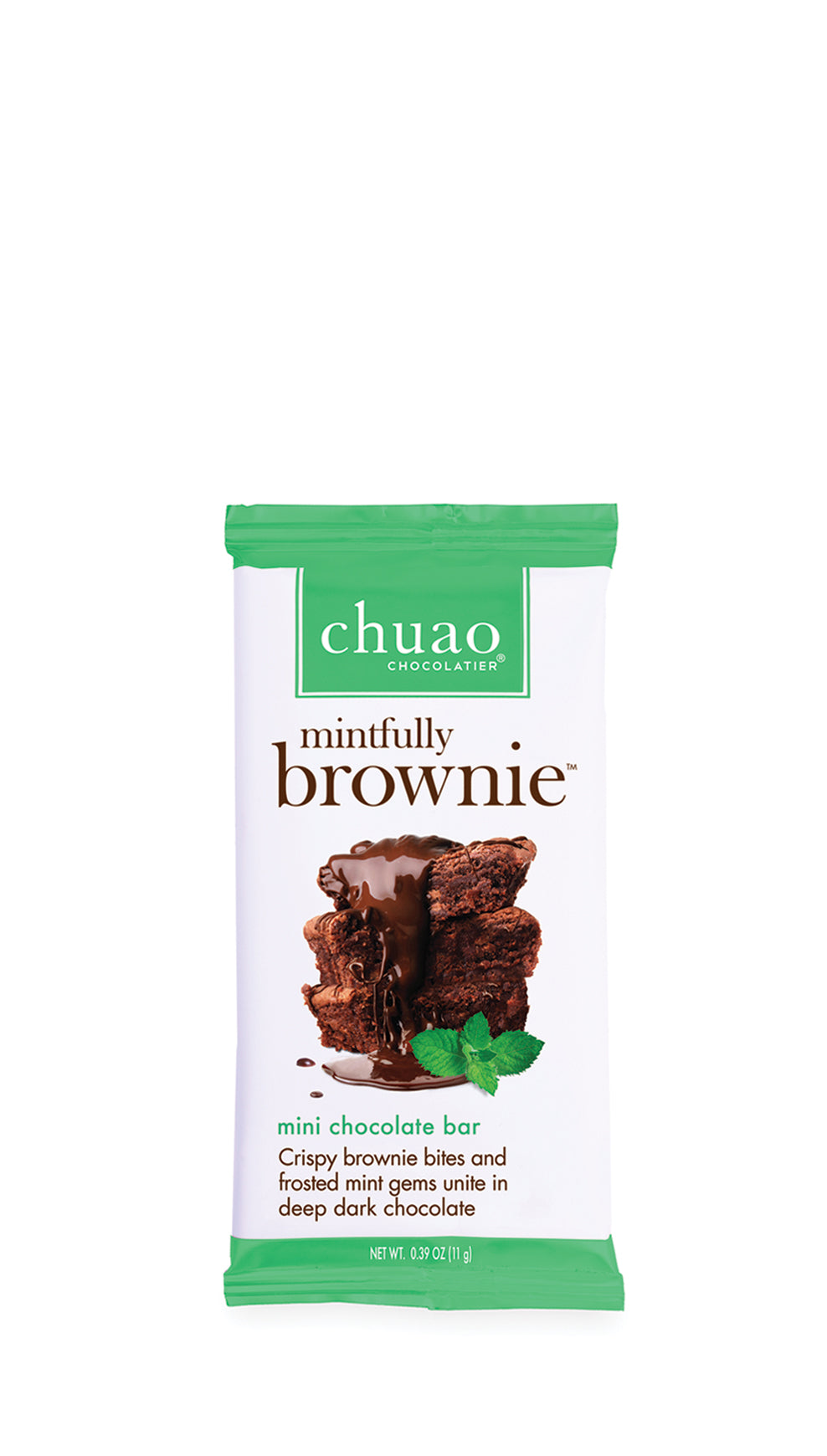 Mintfully Brownie Mini bars