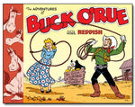 The Adventures of Buck O'Rue