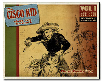 The Cisco Kid Volume One