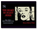 The Heart of Juliet Jones Volume 1