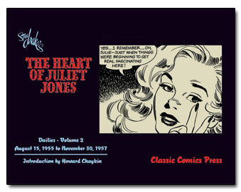 The Heart of Juliet Jones Volume 2