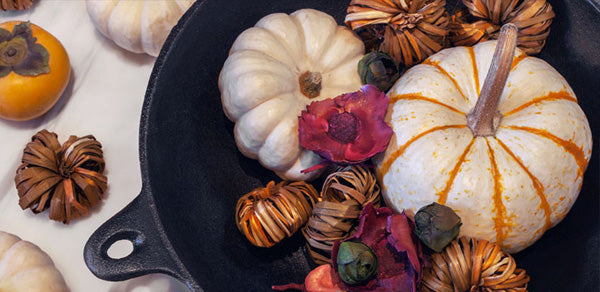 INSPIRATION: FALL GATHERINGS