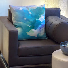 SUBMERGE SQUARE CUSHIONS