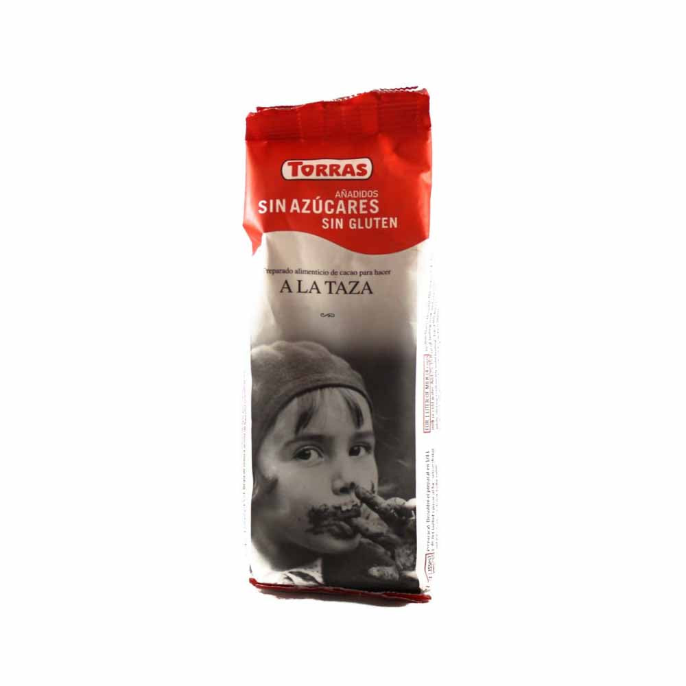 Chocolate A la Taza 180 gr