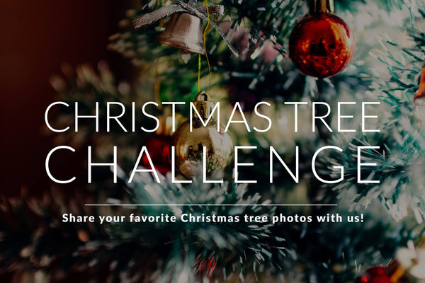 Christmas Tree - Photo Challenge Winners Announced